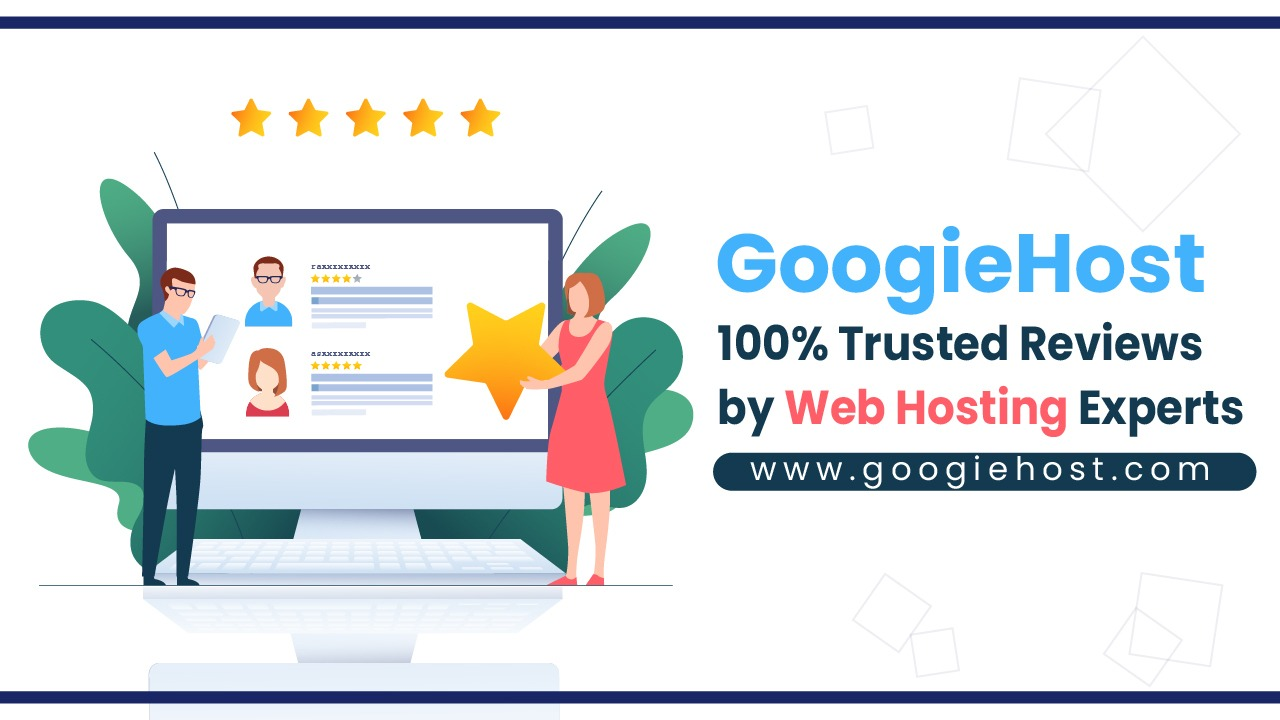 GoogieHost Review for Web Hosting