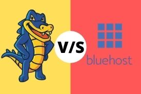 HostGator vs Bluehost: The Perfect Web Hosting Comparison 2020