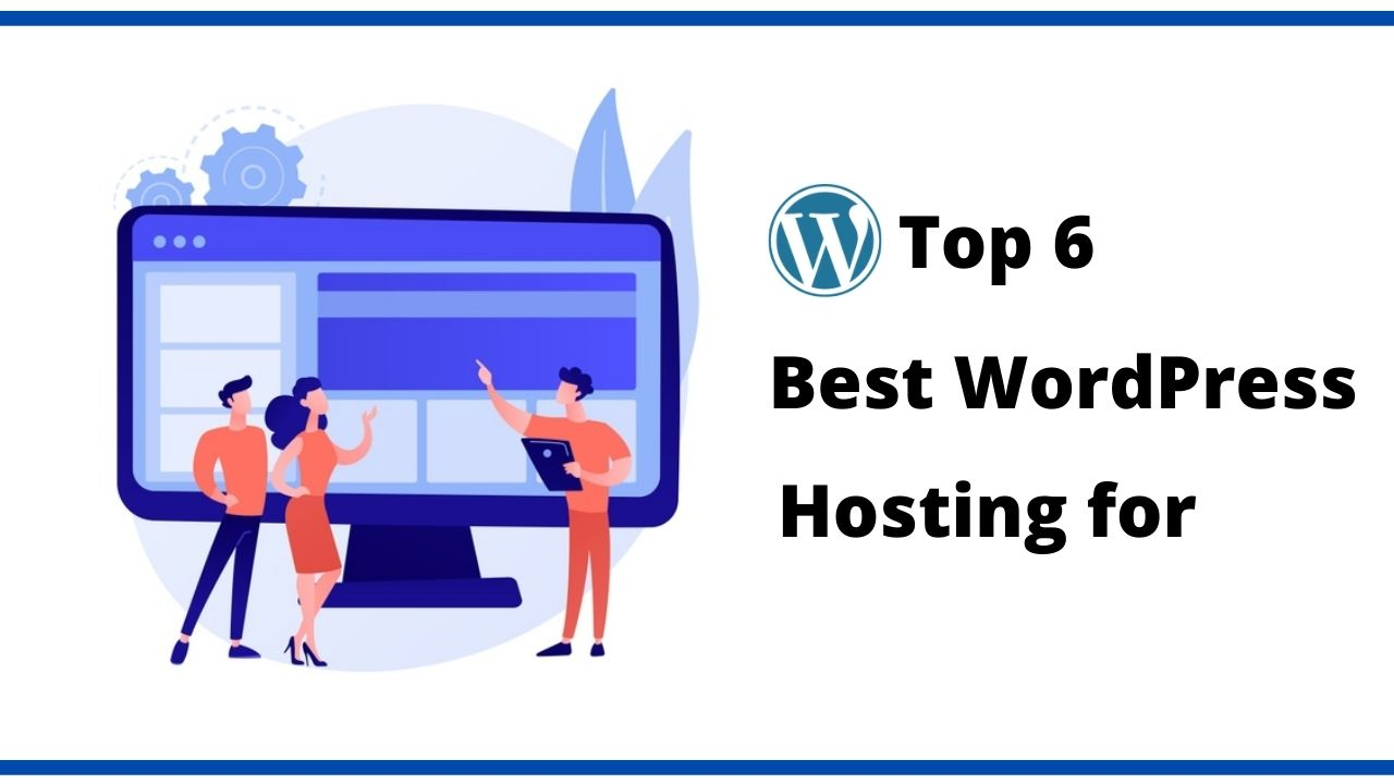WordPress Hosting for Beginners
