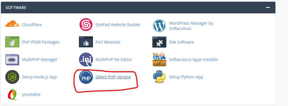 How to Update your PHP Version in WordPress