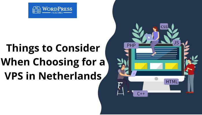 Best VPS Hosting Netherlands