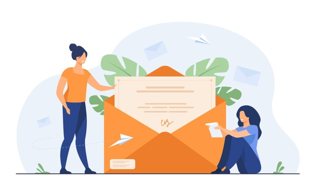 embed an email sign-up to any page on your website