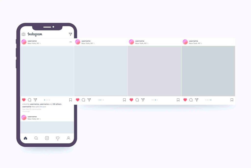 Create Carousels from your post