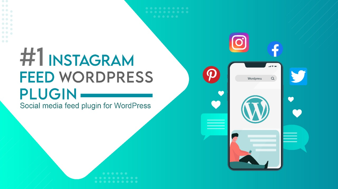 Best Social Media Feed Plugin for WordPress