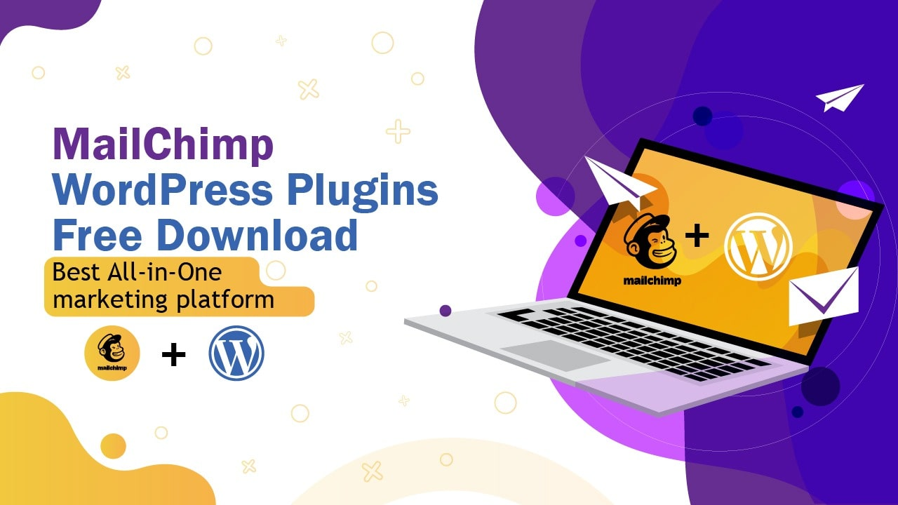 MailChimp WordPress Plugins Free Download